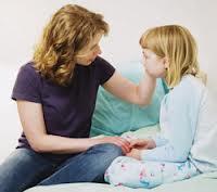 ayuda al niño a superar la enuresis