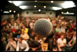 fobia social - miedo a hablar en publico