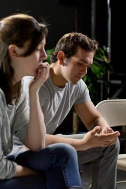 problemas y crisis en la pareja