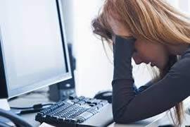 burnout, estres laboral
