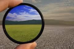 ser optimista te hace ver las cosas positivas