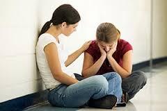 ayuda a personas depresivas