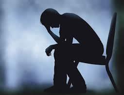 Usar empatía con una persona con depresion