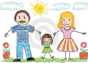 niños con buena autoestima