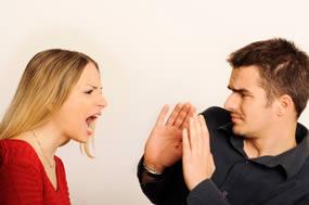 la ira y agresividad, situaciones que nos activan