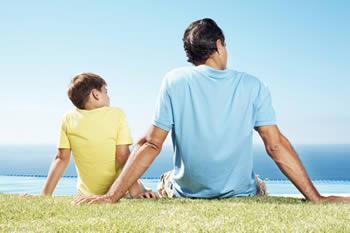 psicologia infantil, mejorar nuestro comportamiento con los hijos