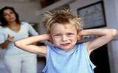 psicología infantil, padres con estilo autoritario