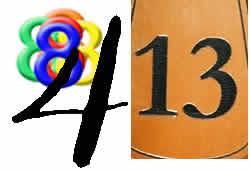 tetrafobia, octofobia, triskaidekafobia miedo al 4, al 8 al 13