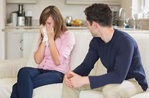 la infidelidad en la pareja