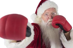 navidad problemas en la pareja y familiares