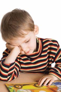 astenia primaveral en los niños