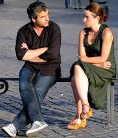 parejas, aventura extramatrimonial