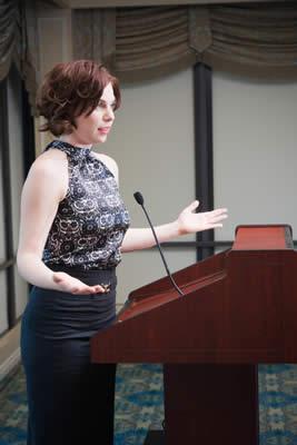 temor a hablar en publico