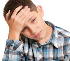trastorno de ansiedad infantil