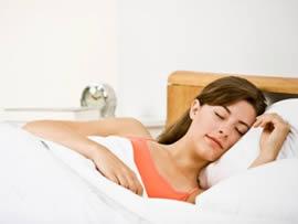 consejos para superar los problemas del sueño