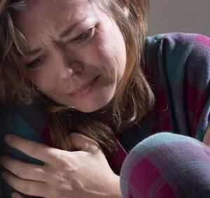 test depresión y tristeza