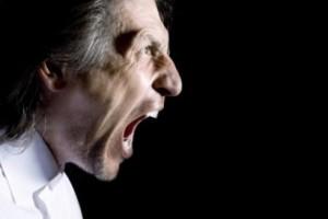 odio, rabia, ira y agresividad