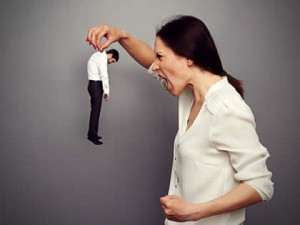 asertividad, decir lo que pensamos sin invadir el derecho de los demás