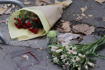 Miedo por los atentados de París