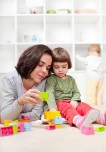 juegos padres hijos