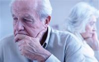 Cómo superar una ruptura de pareja después de los 65