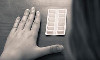 depresion y uso de medicamentos
