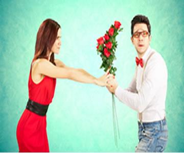 Las rupturas del día de San Valentín, la presión de ser amado