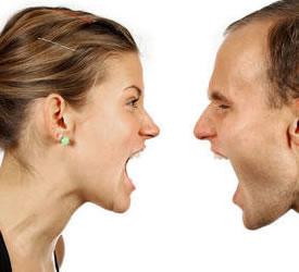 Consecuencias de las discusiones de pareja en los hijos - 275x250