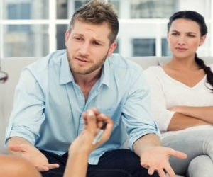 Is it possible to save a marriage before going to couple therapy?