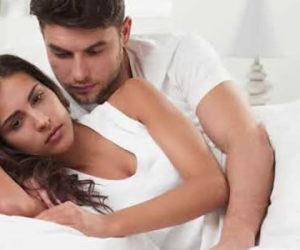 Cómo es convivir con una pareja con depresión