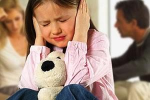 DIVORCIO CON NIÑOS: CONSEJOS PARA QUE NO SUFRAN TRAS LA SEPARACIÓN