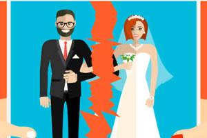 ¿POR QUÉ SE DIVORCIAN LOS ESPAÑOLES?