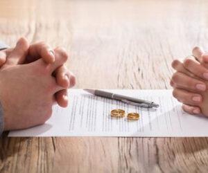Por qué se divorcian los españoles