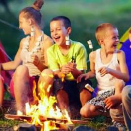 Son realmente buenos los campamentos de verano para mis hijos