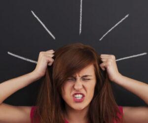 Tolerancia a la frustración y ansiedad, 2 caras de una misma moneda