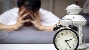 Disomnia Que Es Y Por Que Se Sufre Este Trastorno