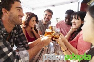 Qué es el alcoholismo funcional