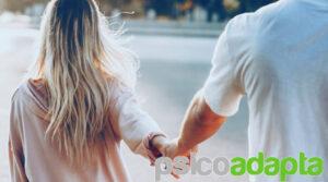la crisis del amor romántico